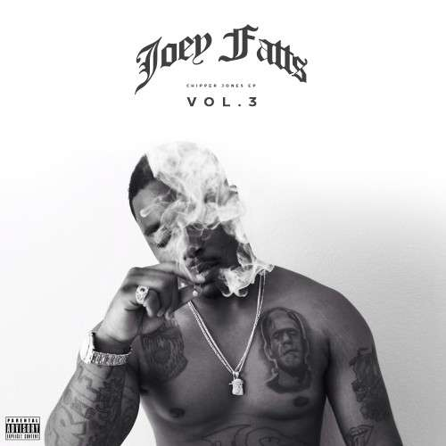 Joey Fatts - Chipper Jones 3