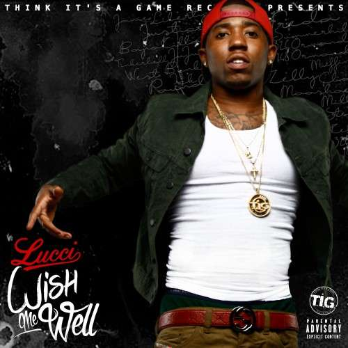 YFN Lucci - Wish Me Well