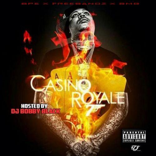 Casino Royale - Casino (DJ Bobby Black)
