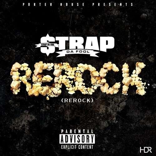 Strap - Rerock