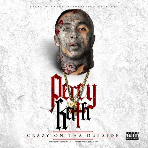 Percy Keith - Crazy On Tha Outside