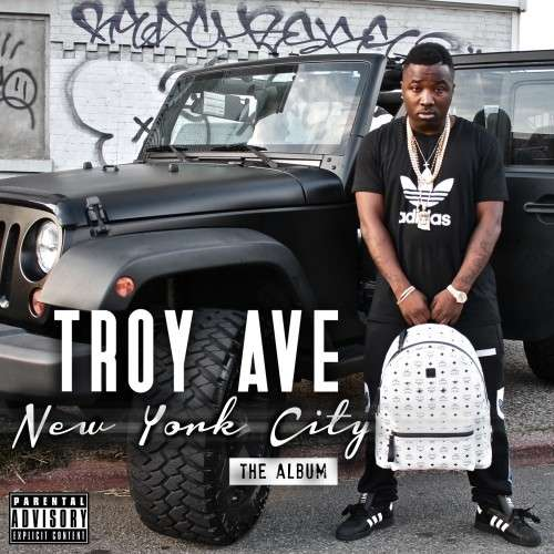 Troy Ave - New York City
