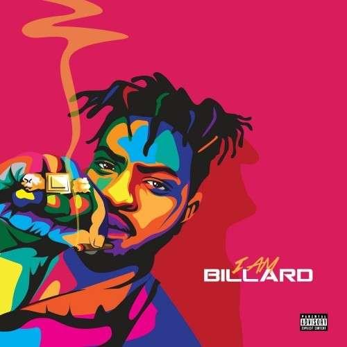 Billard - I Am Billard