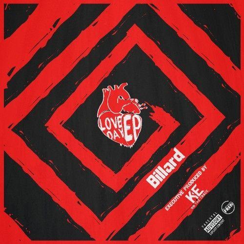 Love Day EP - Billard