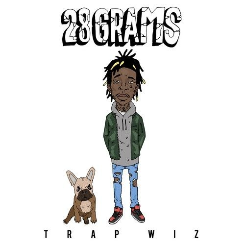 28 Grams - Wiz Khalifa