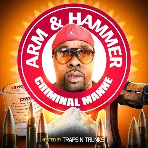 Arm & Hammer - Criminal Manne (Traps-N-Trunks)