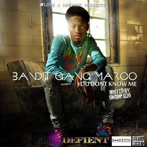 Bandit Gang Marco - You Don
