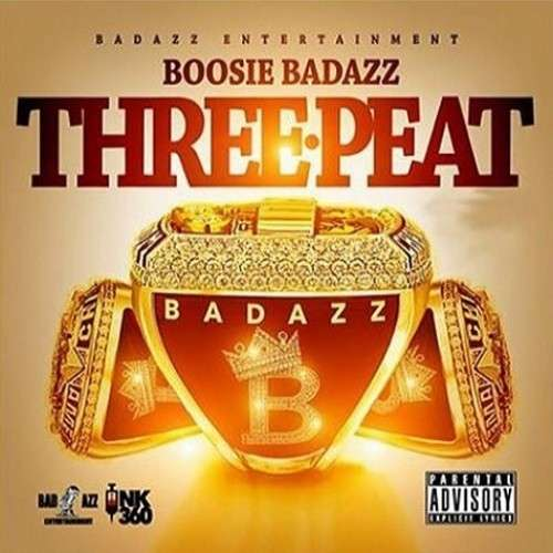 Boosie Badazz - Three Peat