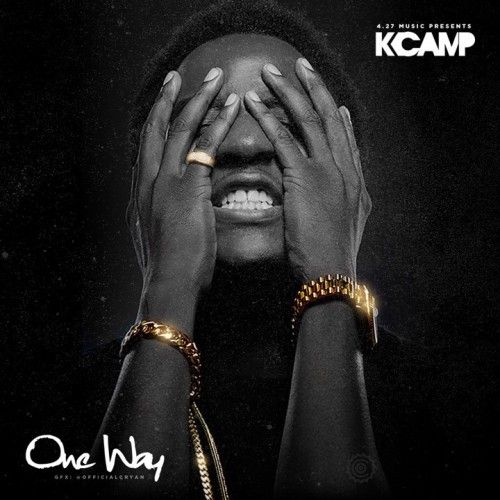 One Way - K Camp (Slumlords)
