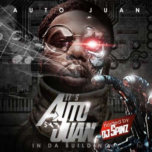 Hoodrich Pablo Juan - It's Auto Juan In Da Building