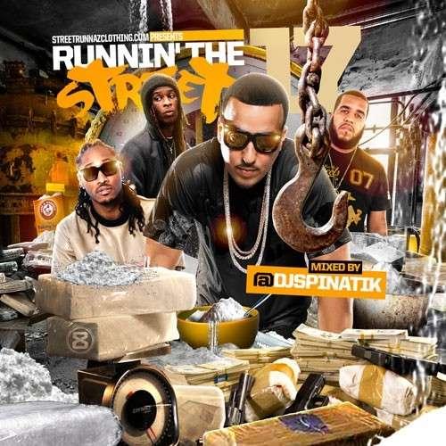 Various Artists - Runnin The Street 17