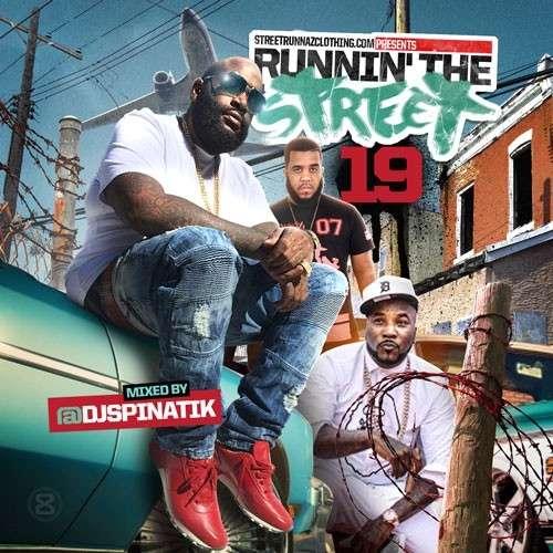 Various Artists - Runnin The Street 19