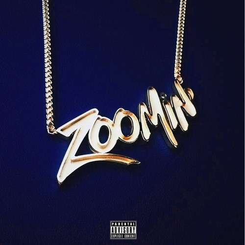 Hit-Boy - Zoomin' EP