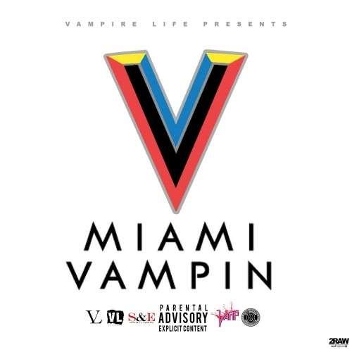 Jim Jones - Miami Vampin