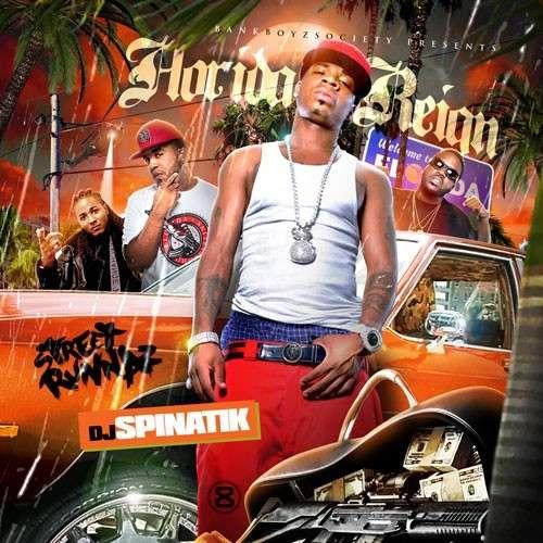 Various Artists - Florida Reign