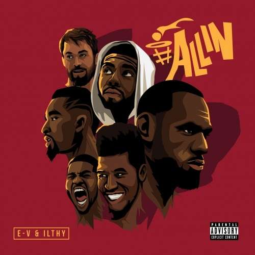 Various Artists - All In