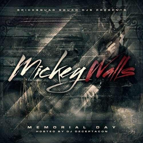 Mickey Walls - Memorial Day
