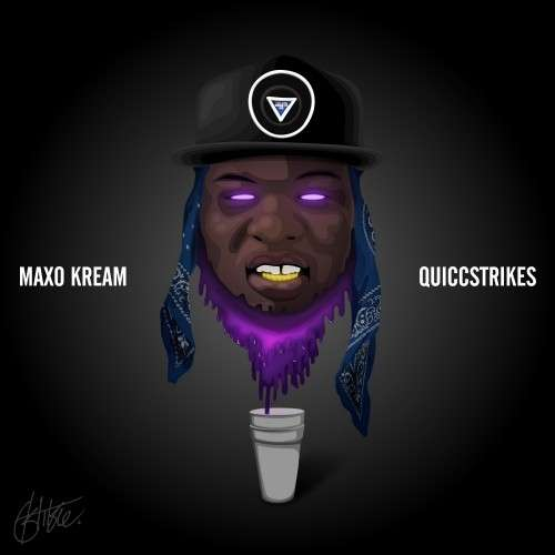 Maxo Kream - Quicc Strikes