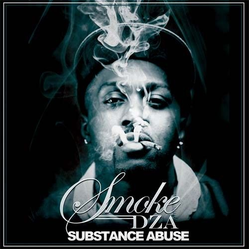 Substance Abuse - Smoke Dza (Unknown)