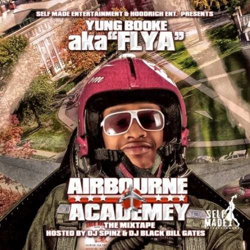 Yung Booke - Airbourne Academy
