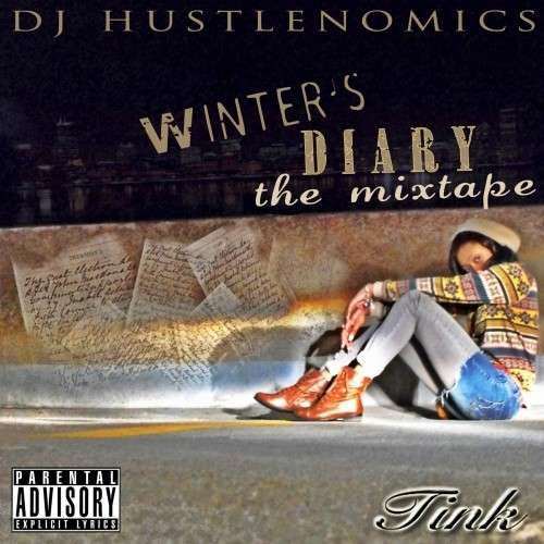 Tink - Winter's Diary