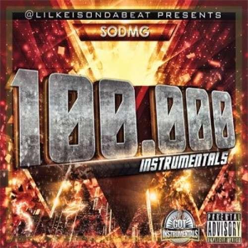 Lil Keis - 100,000 Instrumentals