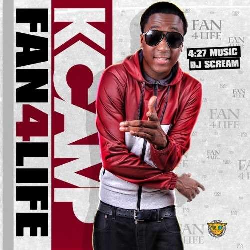 K Camp - Fan 4 Life