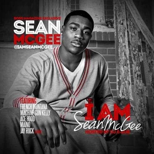Sean McGee - I Am Sean McGee