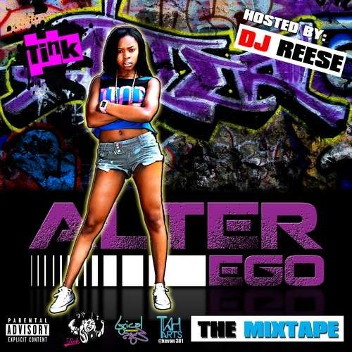 Tink - Alter Ego