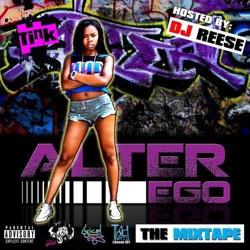 Alter Ego - Tink (DJ Reese)