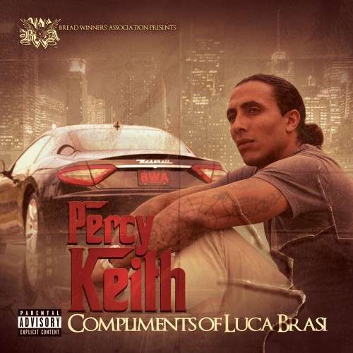 Percy Keith - Compliments Of Luca Brasi