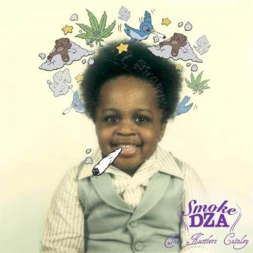 Smoke DZA - The Hustlers Catalog