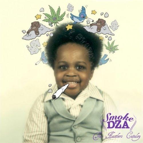 The Hustlers Catalog - Smoke DZA