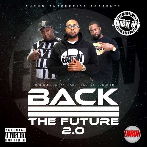 Various Artists - Back 2 The Future 2.0