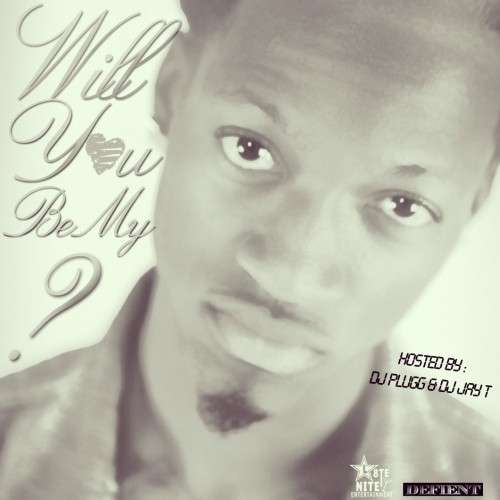Bandit Gang Marco - Will You Be My Valentine
