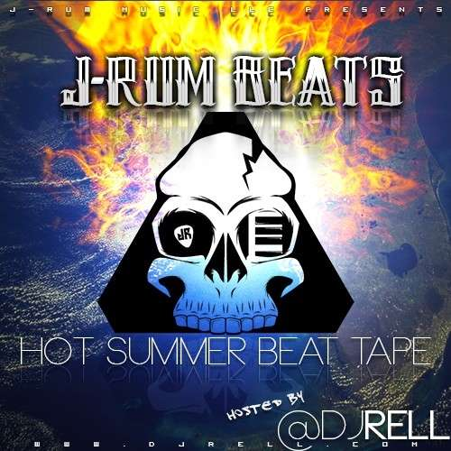 J-Rum Beats - Hot Summer Beat Tape