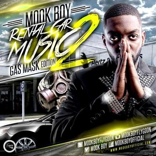 Mook Boy - Rental Car Music 2