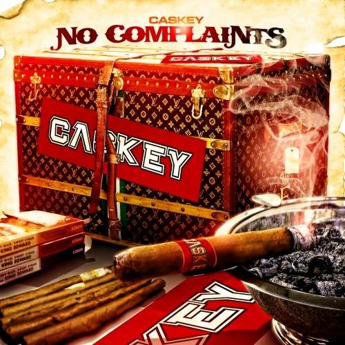 Caskey - No Complaints