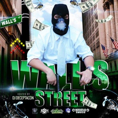 Wall's Street - Mickey Walls (DJ 864)