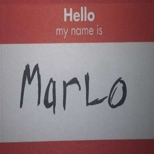 Marlo - Hello My Name Is Marlo
