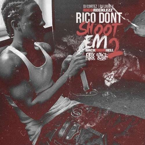 Rico Recklezz - Rico Don