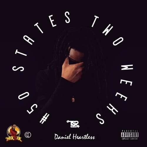 Daniel Heartless - 50 States 2 Weeks