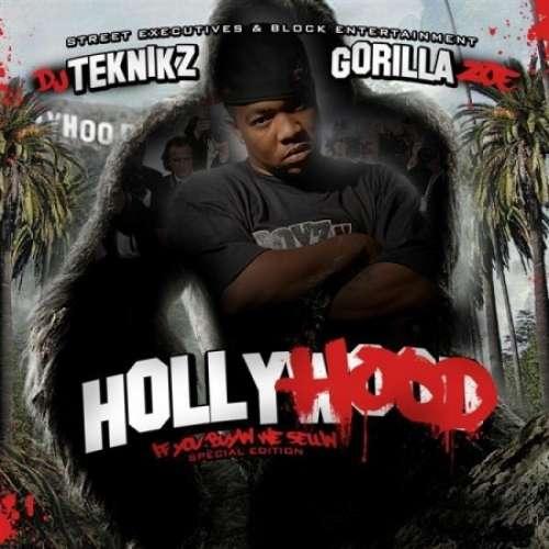 Gorilla Zoe - HollyHood