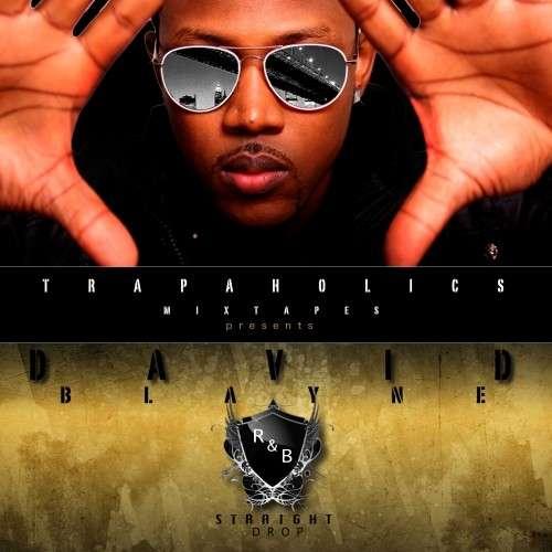 David Blayne - R&B Straight Drop (The Cook Up)