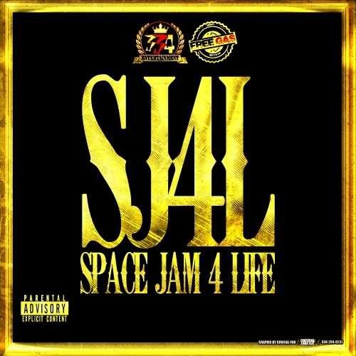 SJ4L - Space Jam 4 Life