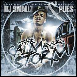 Plies - The Calm Before The Storm