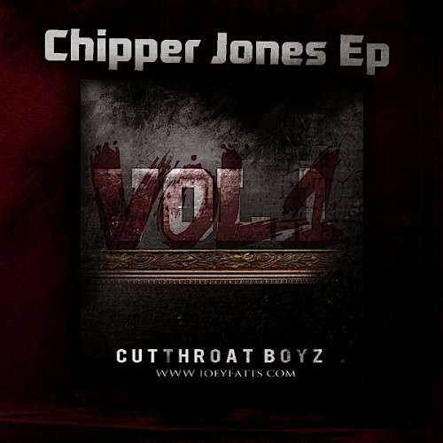 Joey Fatts - Chipper Jones EP