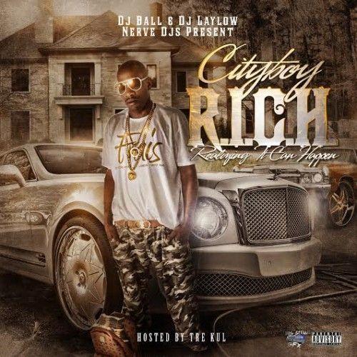 R.I.C.H. (Realize It Can Happen) - CityBoy (DJ Ball)