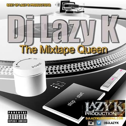 Various Artists - Best Of Lazy K Productions