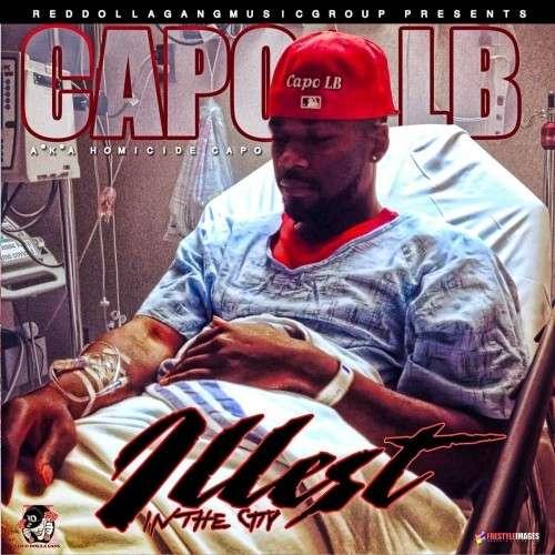 Capo LB - Illest In The City